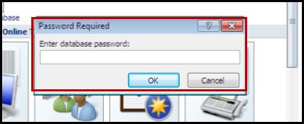 расшифровать пароль доступа к базе данных