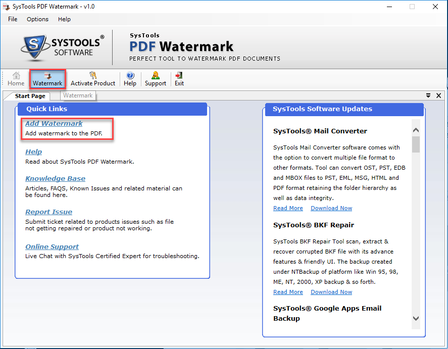 pdf watermark adder