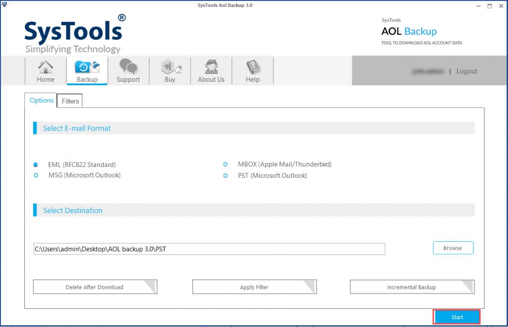 download verizon emails to computer