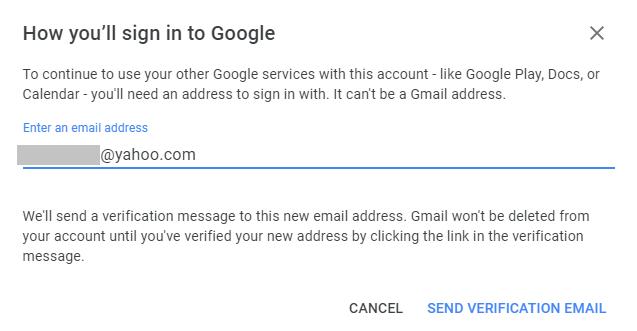 enter-alternate-email