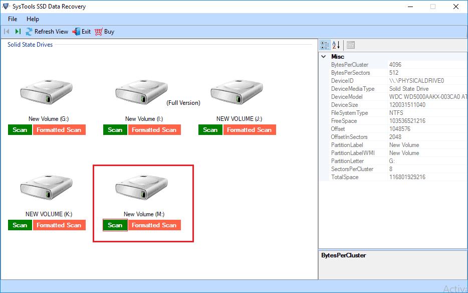 choose-partition-scan