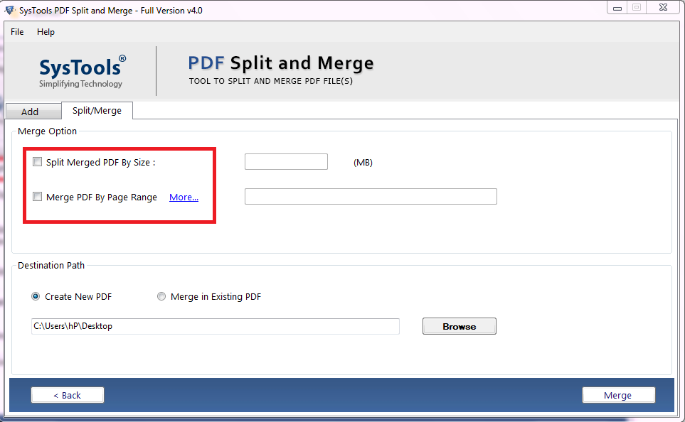 Connect Multiple PDFs into One