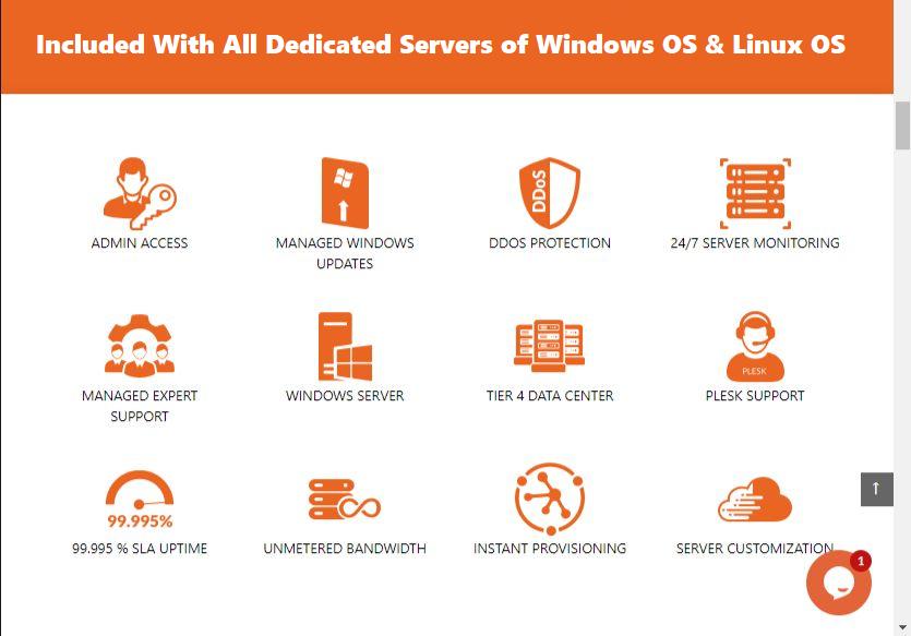 Windows-Linux-сервисы