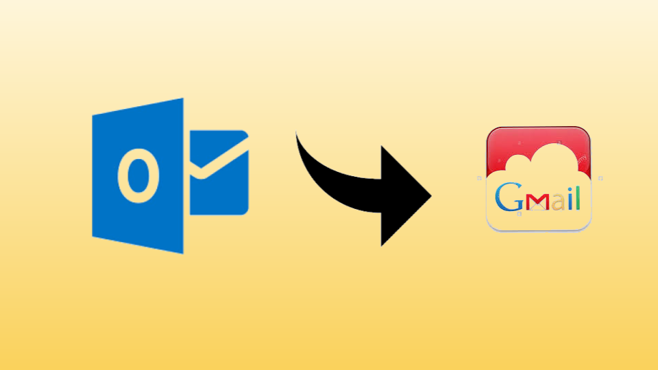 copy contacts from microsoft outlook to gmail