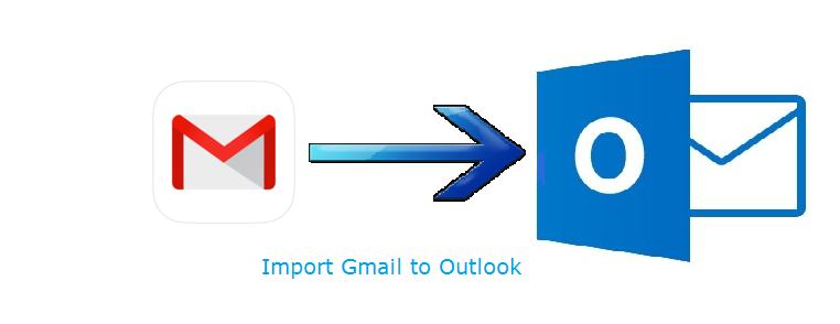 How To Import Gmail Into Outlook How to Import Gmail