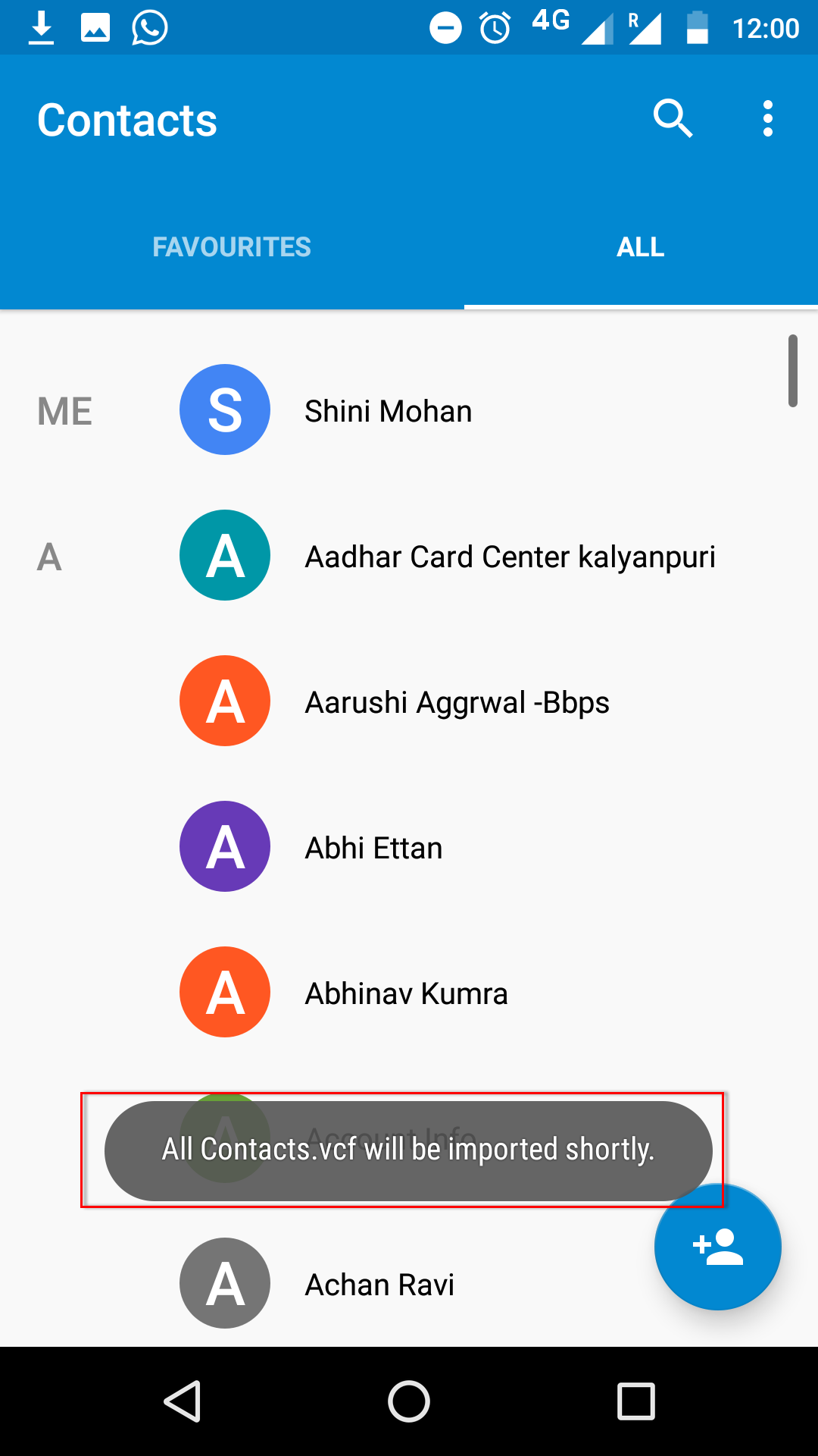 Import Contacts from Excel to Android Phone – Best Method