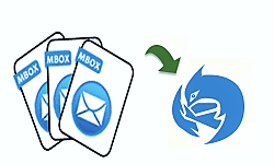 import mbox folder to thunderbird