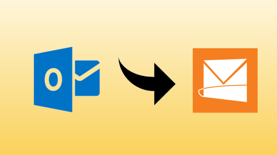 PST Contacts into Hotmail