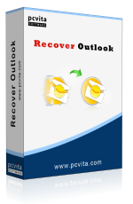 PCVITA Recover Outlook