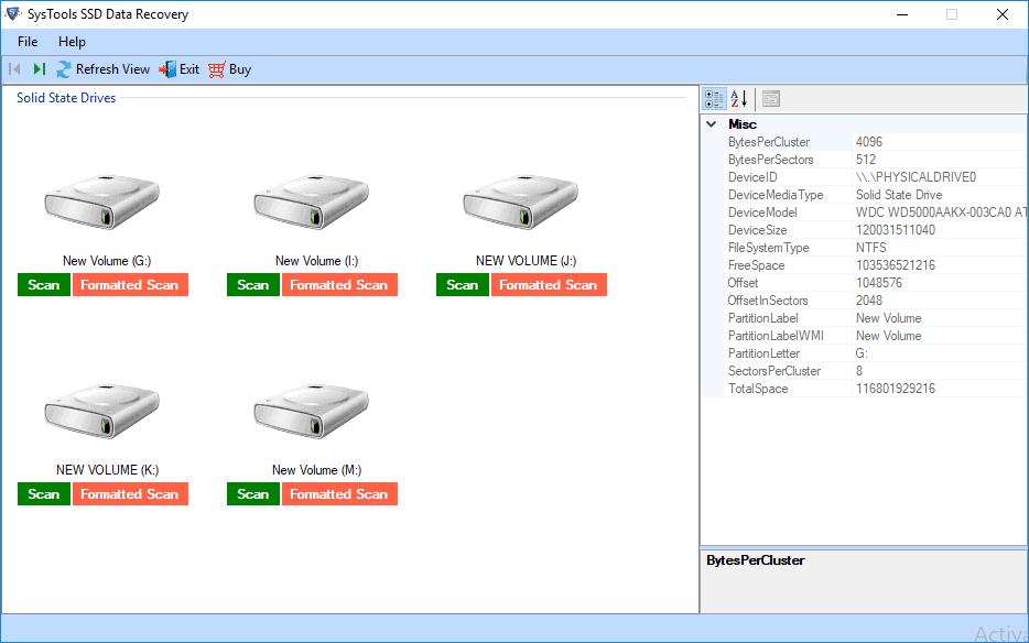 install ssd data retriever tool