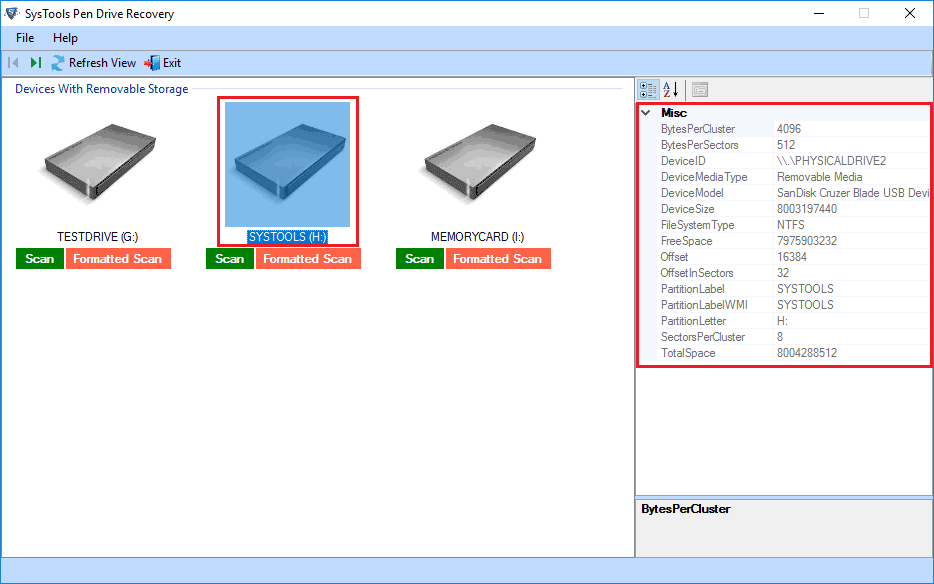 How to Recover Deleted Files From USB Drive After Format